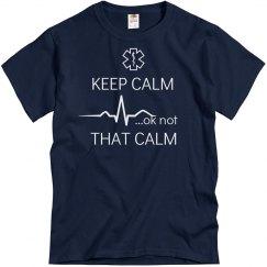 Keep Calm (EMT)