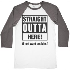 Straight Outta Cookie!