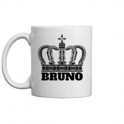 King (coffee mug)