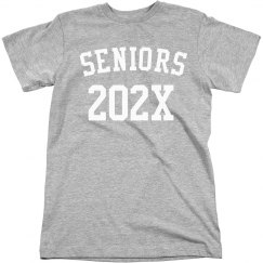 Seniors Confetti