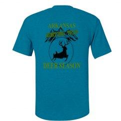 Arkansas Trip Deer Season