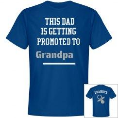 Grandpa Promotion