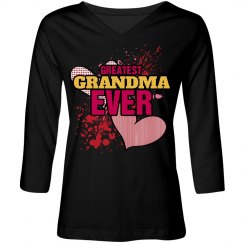Greatest Grandma EVER