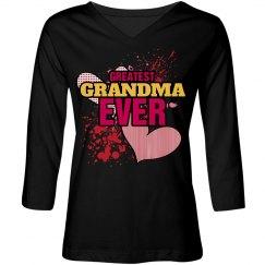 Greatest Grandma EVER