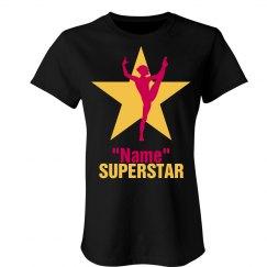 Gymnastics Superstar