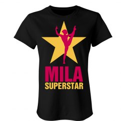 Mila. Superstar