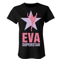 Eva. Superstar