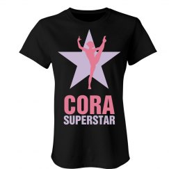 Cora. Superstar