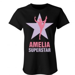 Amelia. Superstar