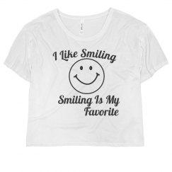 I Like Smiling