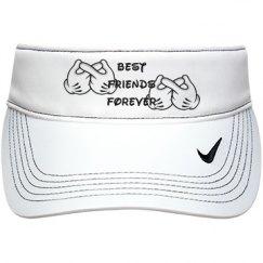BFF Nike Golf Dri-Fit Visor