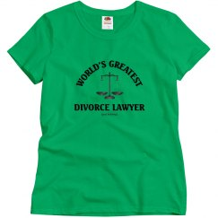 Greatest Divorce lawyer