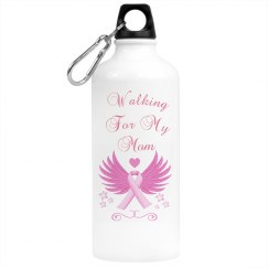 Breast Cancer Wings