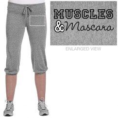 Muscles & Mascara