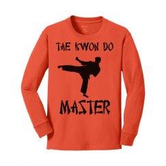 Tae Kwon Do Master