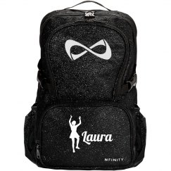 Custom Dance Backpack Bag