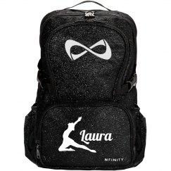 Custom Dance Backpack Bag