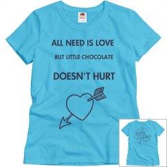Valentine's Day Tshirt