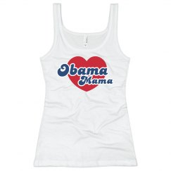 A True Obama Mama