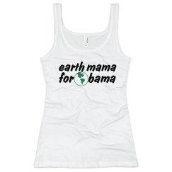 Earth Mama for Obama