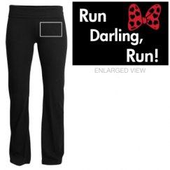 Run Darling!-pants