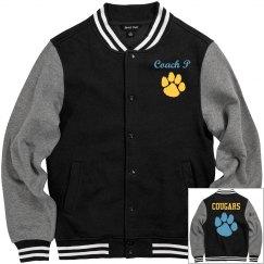 Cougar Paw Jacket