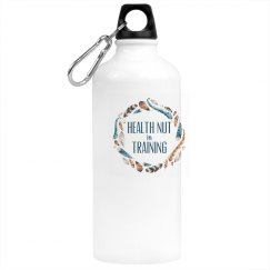 HNIT Feather Water Bottle