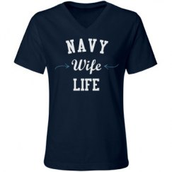 Navy wife life