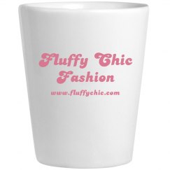Fluffy Chic Fashion Coach