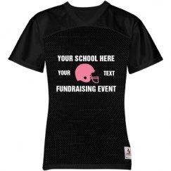 Football Fundraiser Event