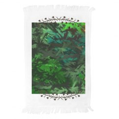 Forest Towel