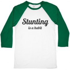 Cheer Stunting