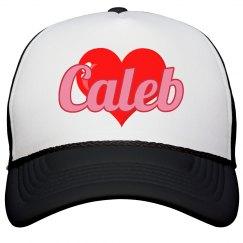 I love Caleb