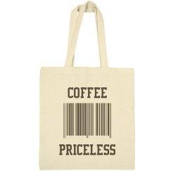 Coffee Priceless