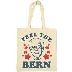 Feel the Bern 2016 Bag
