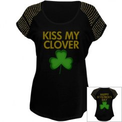 KISS MY CLOVER a
