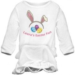 Baby Easter Fun