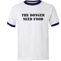 Donger Need Food