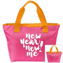 New Year Tote