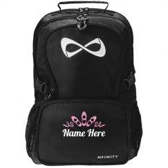 Her Custom Dance Bag