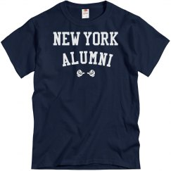 New york alumni