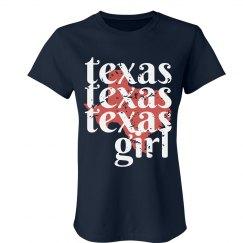 Texas Texas Girl