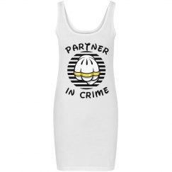 Trendy Partner in Crime 1