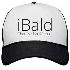 iBald Hat for That