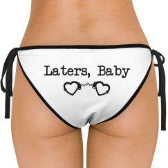 Laters Baby Swim Bottom