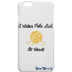 Water Polo Iphone 6 Case