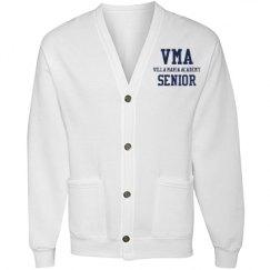 Senior Cardigan 1
