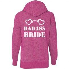 Badass Bride