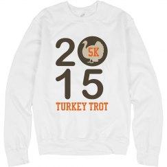 Run For It Turkey Trot