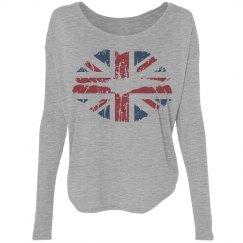 British kiss